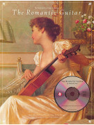 The Romantic Guitar (book/CD)