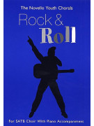 The Novello Youth Chorals: Rock And Roll (SATB)