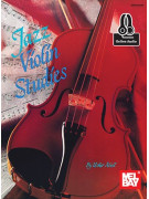 Jazz Violin Studies (book/CD)
