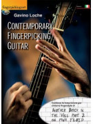 Contemporary Fingerpicking Guitar (libro/Video Online)