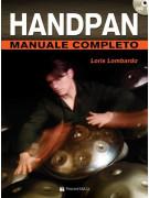 Handpan Manuale Completo (libro/DVD)
