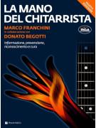 La mano del chitarrista: prevenzione e cura (2a edizione)