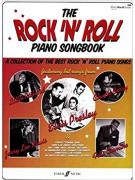 Rock 'N' Roll Piano Songbook