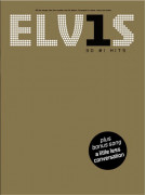 Elvis: 30 Number 1 Hits (Piano)