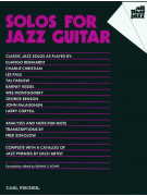 All That Jazz: Solos for Jazz Guitar
