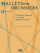Mallets for Drummers (book/Audio Online)