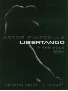 Libertango - Piano Solo