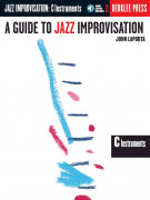 A Guide to Jazz Improvisation (book/CD)