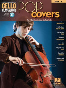 Pop Covers: Cello Play-along Volume 5 (book/Audio Online)
