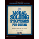 Modal Soloing Strategies for Guitar (book/CD)