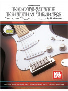 Roots-Style Rhythm Tracks (book/CD play-along)