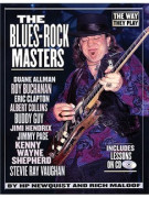 The Blues-Rock Masters (book/CD)
