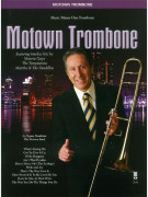 Motown Trombone (score/CD play-along)
