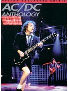 Anthology - Guitar Tablature Edition
