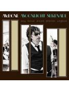 Mr. Bone - Moonlight Serenade  (CD)