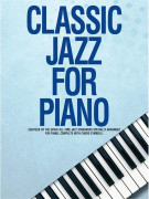 Classic Jazz For Piano