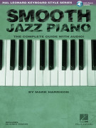 Smooth Jazz Piano (book/CD)