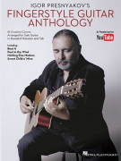 Fingerstyle Guitar Anthology (book/YouTube)
