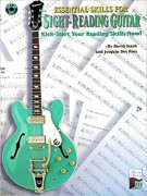 Essential Skills for Sight-Reading Guitar (book/CD)