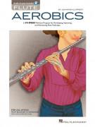 Flute Aerobics (book/Audio Online)