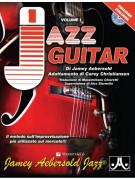 Aebersold vol. 1 - Jazz Guitar (libro/2 CD)