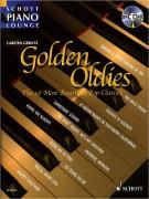 Golden Oldies - Piano (book/CD)