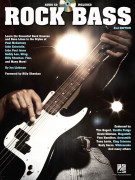 Rock Bass (book/CD)