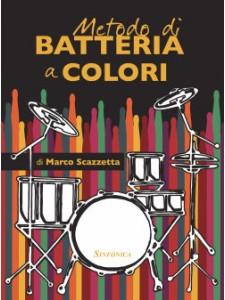 Metodo di batteria a colori