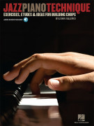 Jazz Piano Technique (book/CD)