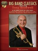 Big Band Classics - Trumpet (book/CD play-along)