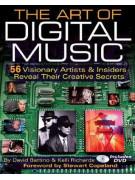 The Art of Digital Music (book/DVD)