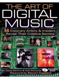The Art of Digital Music (book/CD)