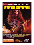 Lick Library: Learn to Play Lynyrd Skynyrd (2 DVD)