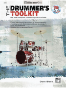 The Drummer's Toolkit (book/DVD)