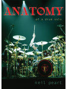 Anatomy of a Drum Solo (DVD)