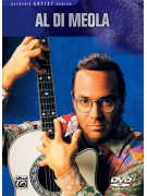 Al di Meola DVD Guitar Instructional