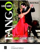 World Music - Tango Clarinet Duets