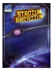 Stadium Arcadium (Bass Recorded Versions)