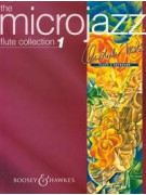 Microjazz Flute Collection - Volume 1