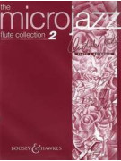 Microjazz Flute Collection - Volume 2