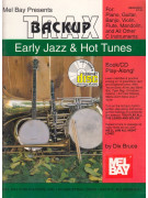 Early Jazz & Hot Tunes (book/CD play-along)