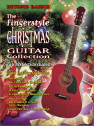Beyond Basics: The Fingerstyle Christmas Guitar Collection (DVD)