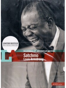Masters of American Music: Satchmo (DVD)