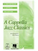 A Cappella Jazz Classics