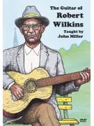 Guitar of Robert Wilkins (DVD)