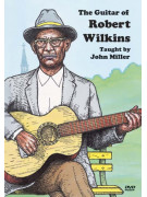 Guitar of Robert Wilkins (DVD)