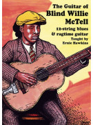 Guitar of Blind Willie McTell (DVD)