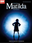 Roald Dahl's Matilda - The Musical (Easy Piano)