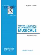 Attività sequenziali di apprendimento musicale - Registro ritmico