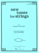 New Tunes for Strings – Book 1